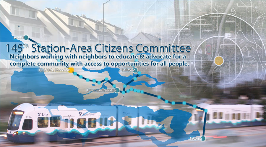 145th Station-Area Citizens Committee