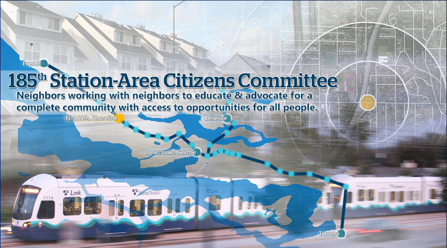 185th Station-Area Citizens Committee