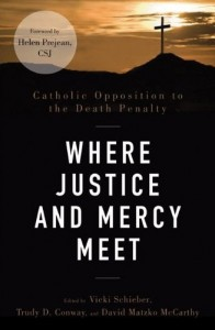 Where Mercy and Justice Meet Cover