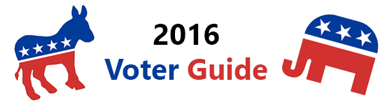 2016 Voter Guide