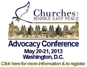 Come to the advocacy conference May 20-21, 2013. Click here.