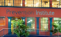 Prevention Institute building