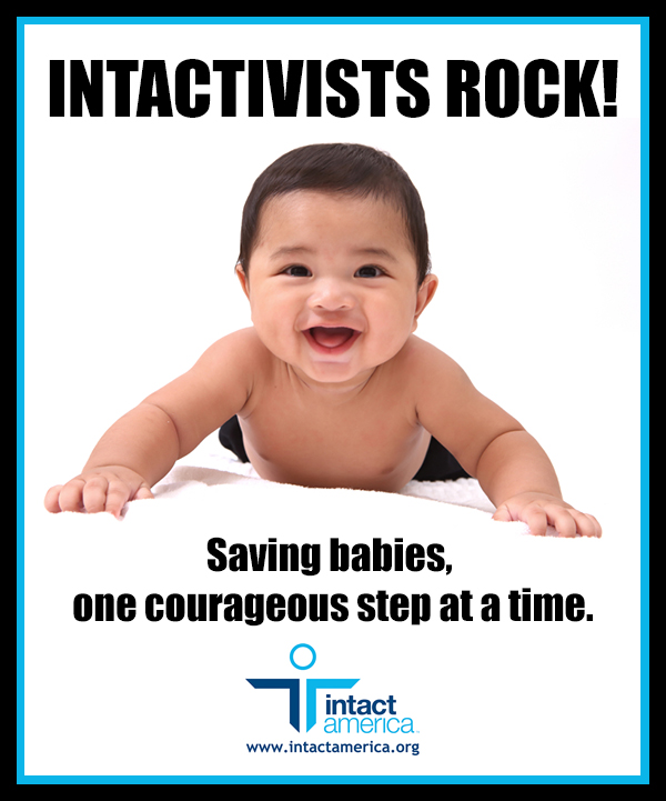 intactivists rock