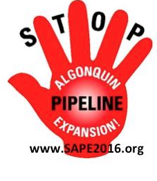 Stop the Pipeline