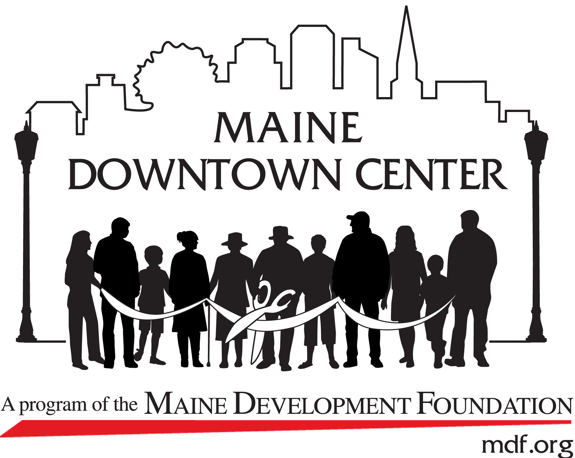 Maine Downtown Center
