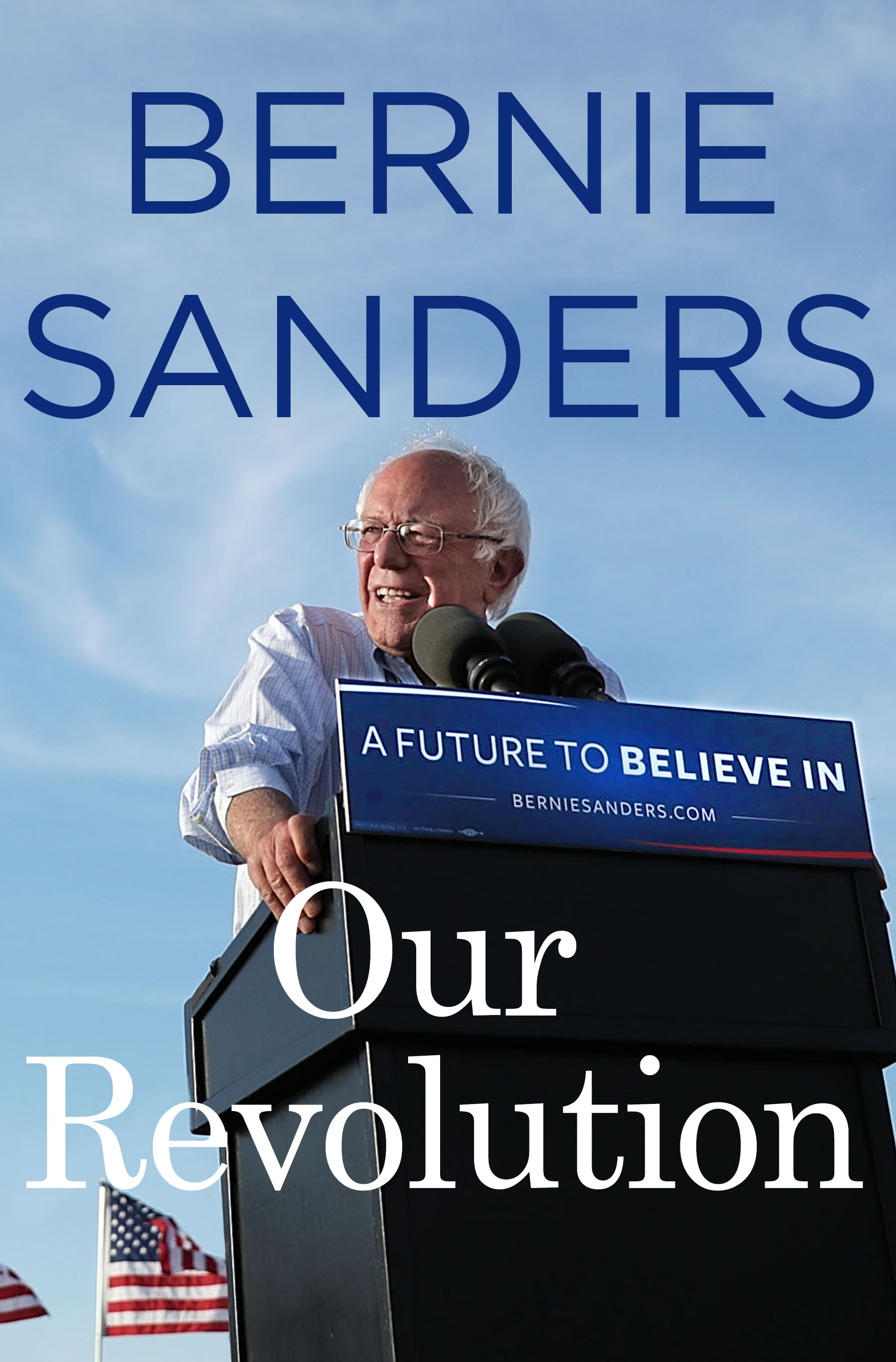 Bernie Sanders' Our Revolution