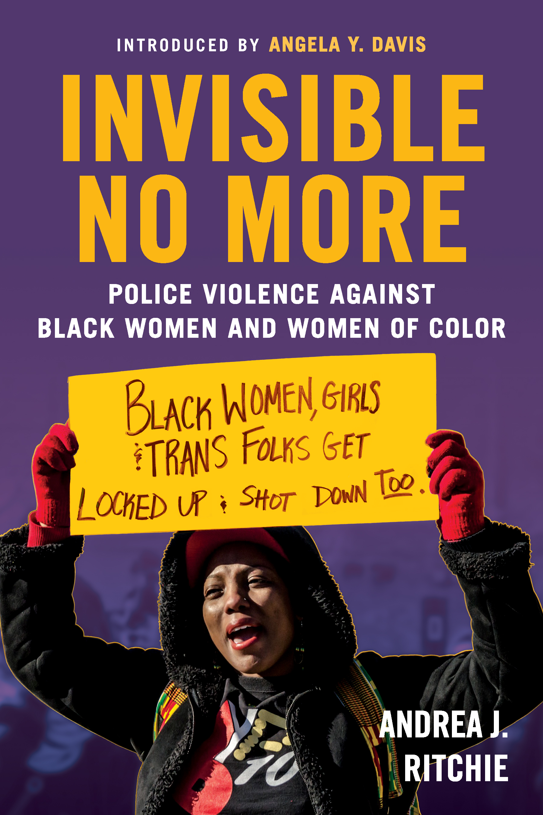 Police Violence Against Black Women and Women of Color